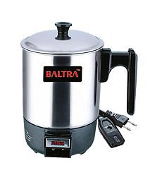 Baltra 6 Cup Heating Cup 11 Cm Electric Kettle