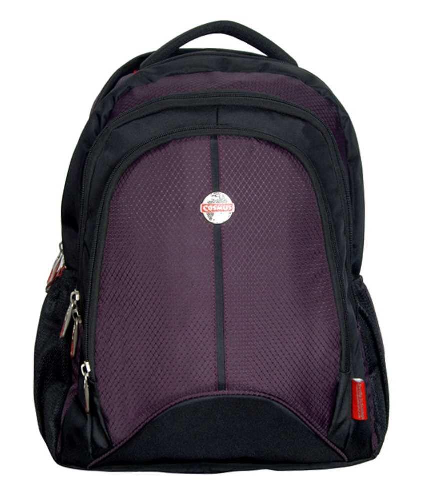 Cosmus Entreprises-leo Wine Laptop Bags