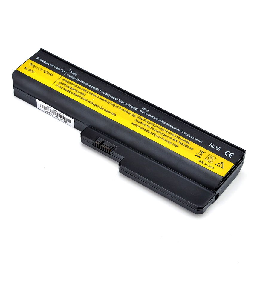 Lapcare Lenovo Idea Pad 3000 Series G430/G450 6 Cell Battery