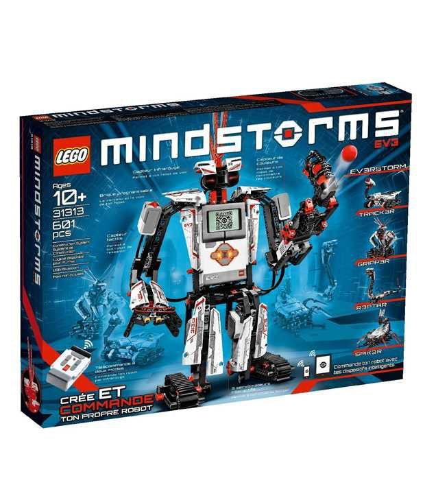 LEGO 31313 Mindstorm EV3 Robot