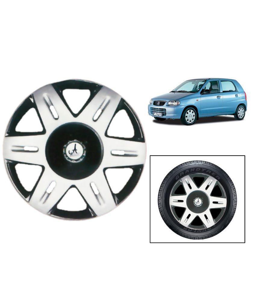 Maruti Suzuki Alto Tyre Pressure
