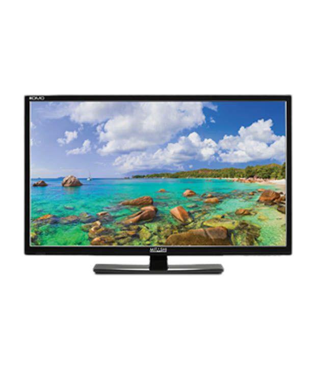 Mitashi MiDE028v11 71.12 cm (28) HD Ready LED Television