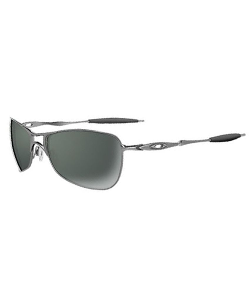 22e792626f Oakley Crosshair White « One More Soul