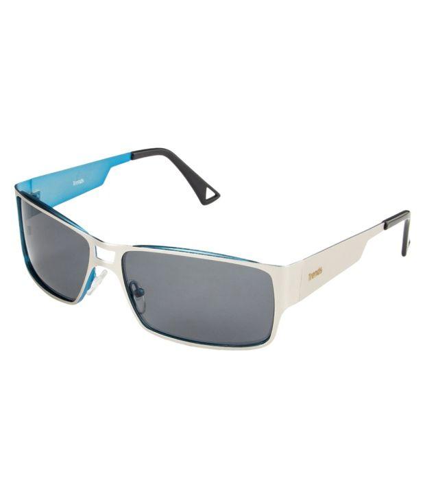 Trends 73003 Medium Men Rectangle   Sunglasses