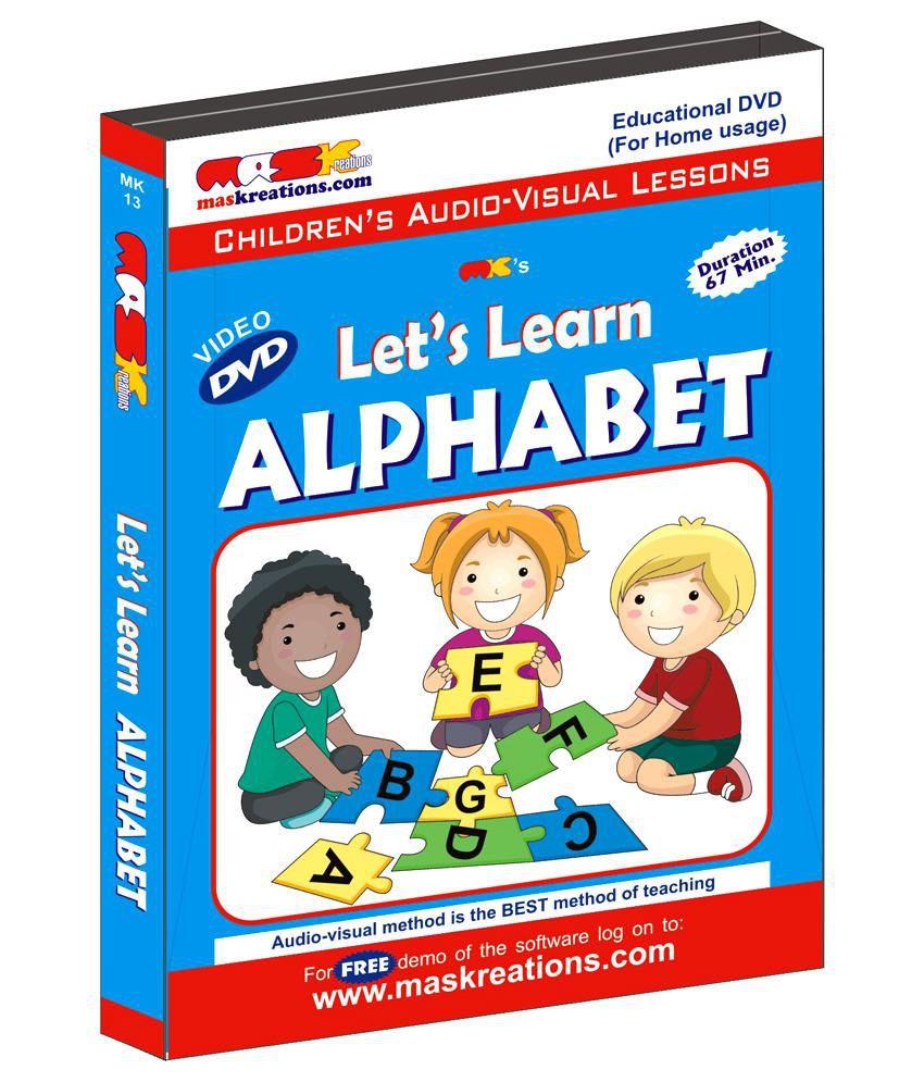 Alphabet DVD: DVDs & Blu-rays | eBay