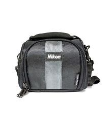 Nikon Coolpix Camera Bag (Black)