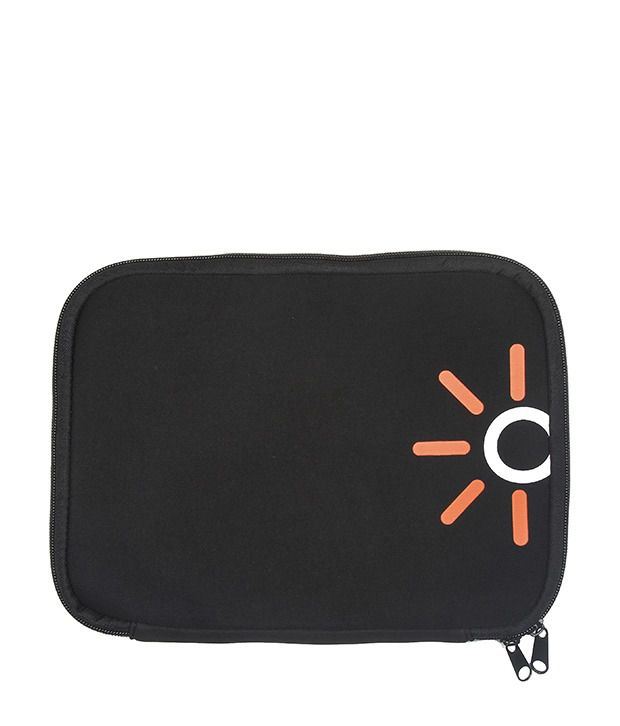 Kara KA61705 Black Laptop Sleeve