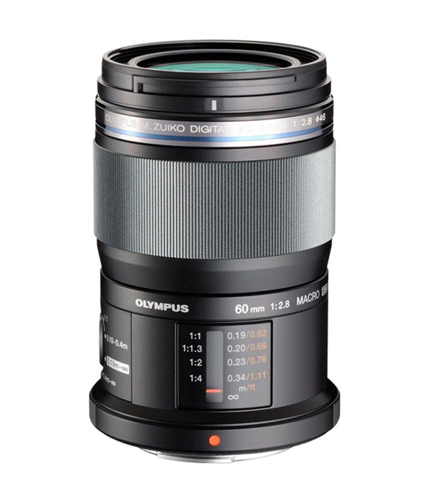 Olympus Macro EM-M6028 Lens