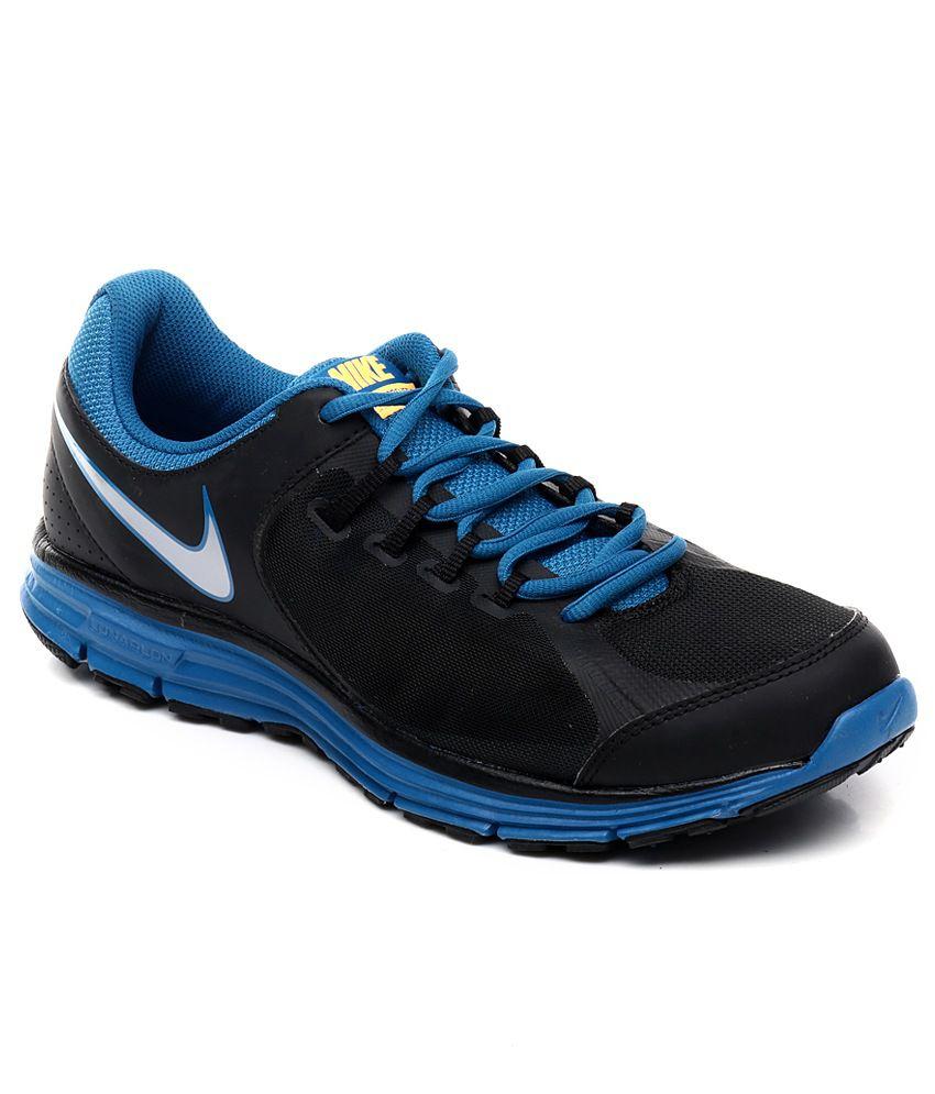 nike black sport shoes price in india buy nike black
