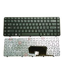 HP Pavilion dv6-3019tx Laptop Keyboard Brand New US Layout With 1yr warranty by Lap Gadgets