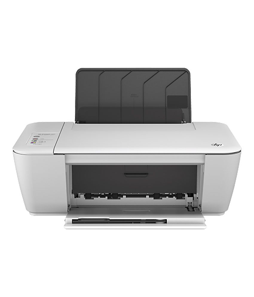 HP Deskjet 1510 All in One Printer HP
