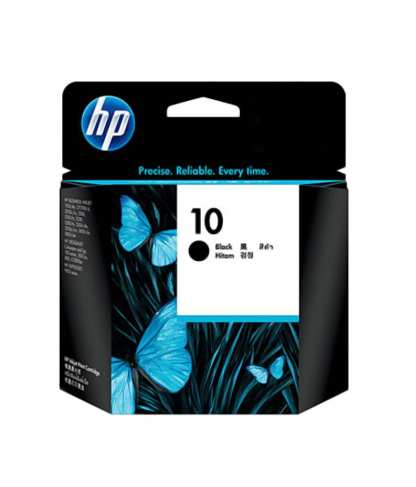 HP No 11 Cyan Ink Cartridge AP