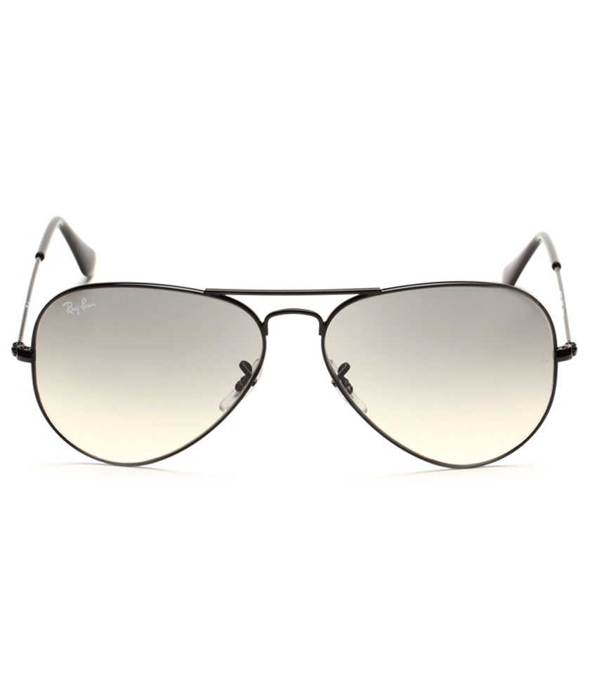 ray ban rb3025 large metal aviator 002/32