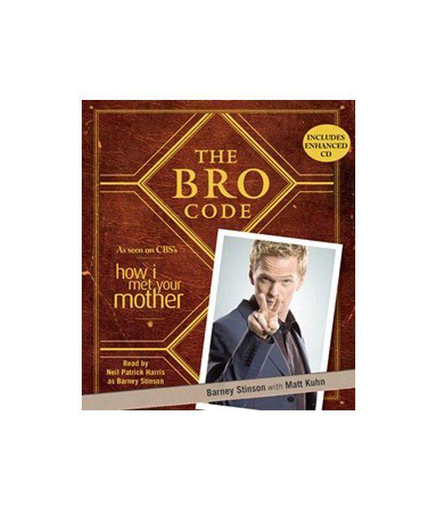 Bro Book