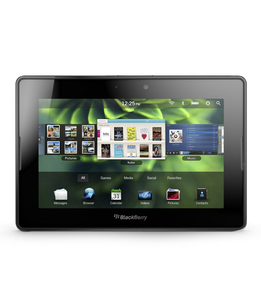 blackberry 4g playbook 32gb wifi tablet black tablets online at rh snapdeal com