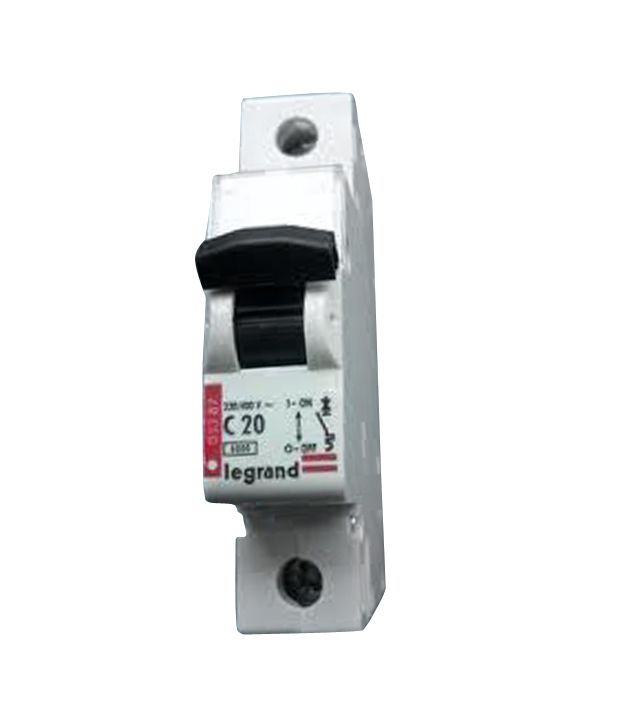 Buy legrand single pole mcb set of 2 online at low price in india legrand single pole mcb cheapraybanclubmaster Gallery