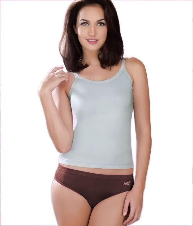 87fdc18f1c46 Buy Lux Multi Color Panties Pack of 5 Online at Best Prices in India ...