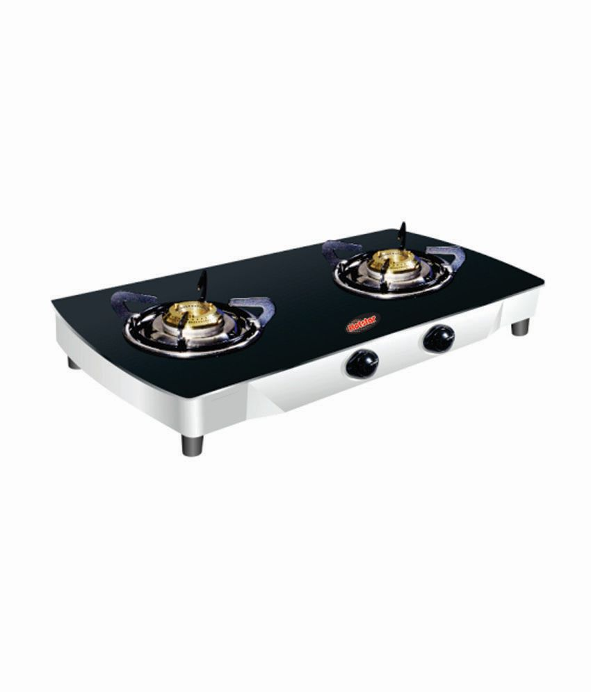 Hotstar CT 2B A Gas Cooktop (2 Burner)