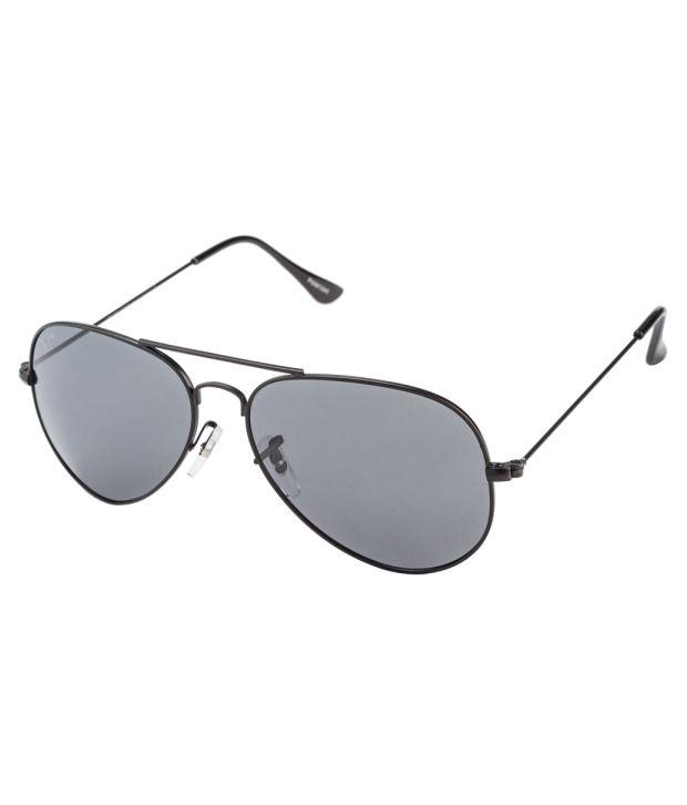Vincent Chase 90873 Unisex Aviator Sunglasses