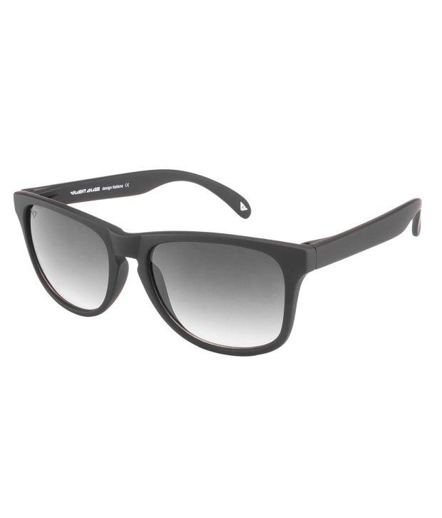 Vincent Chase 93788 Unisex Wayfarer Sunglasses