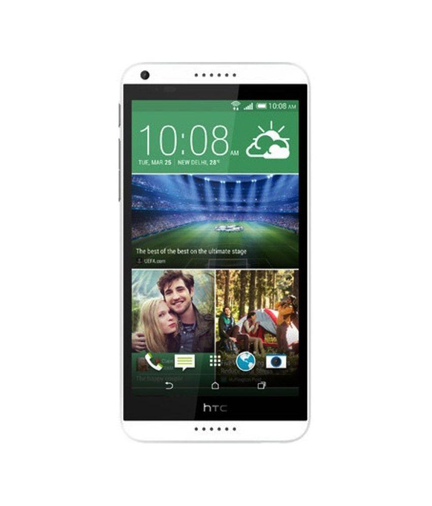 HTC Desire 816 + Reliance CDMA Post Paid Zero Plan for 24 months