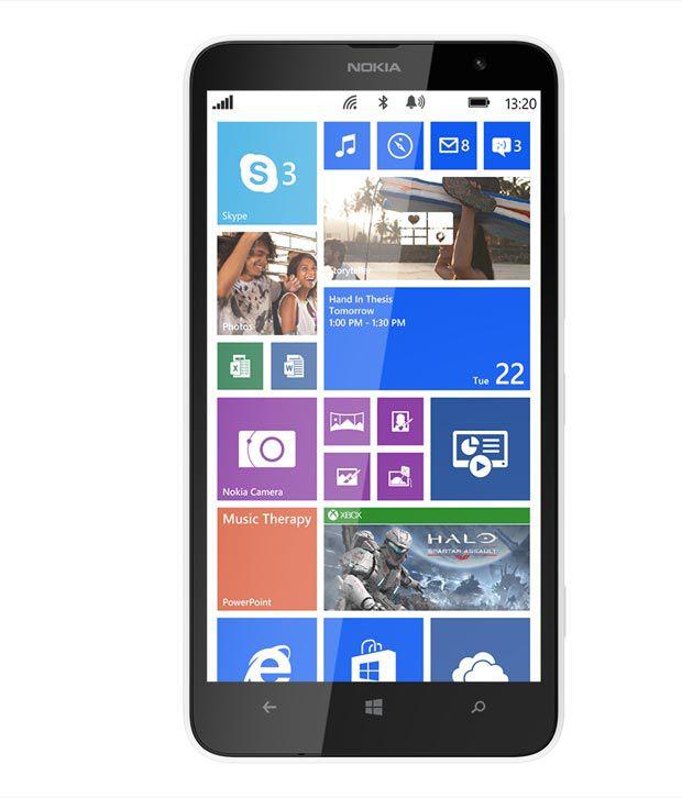 Nokia Lumia 1320 + Reliance GSM Post Paid Zero plan for 24 months