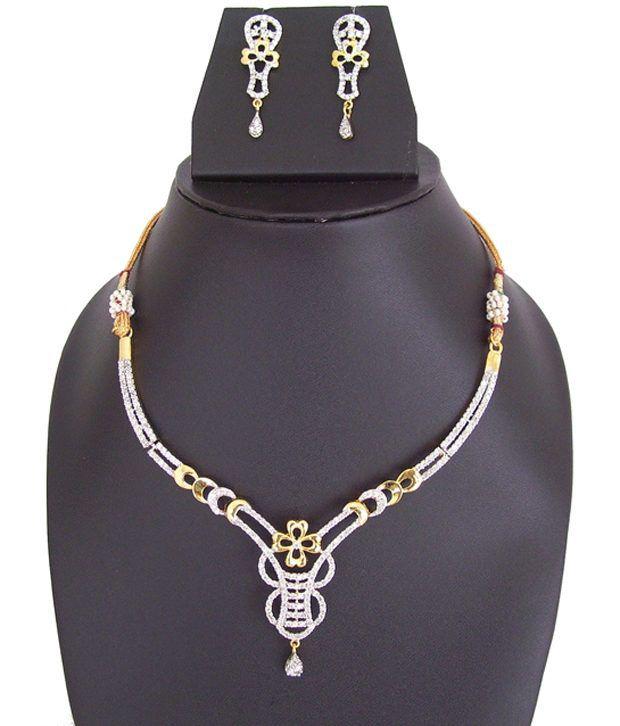 Imitation Jewellery World Fashion Jewellery: Apex Designer Imitation Fashion Jewelry Cz American