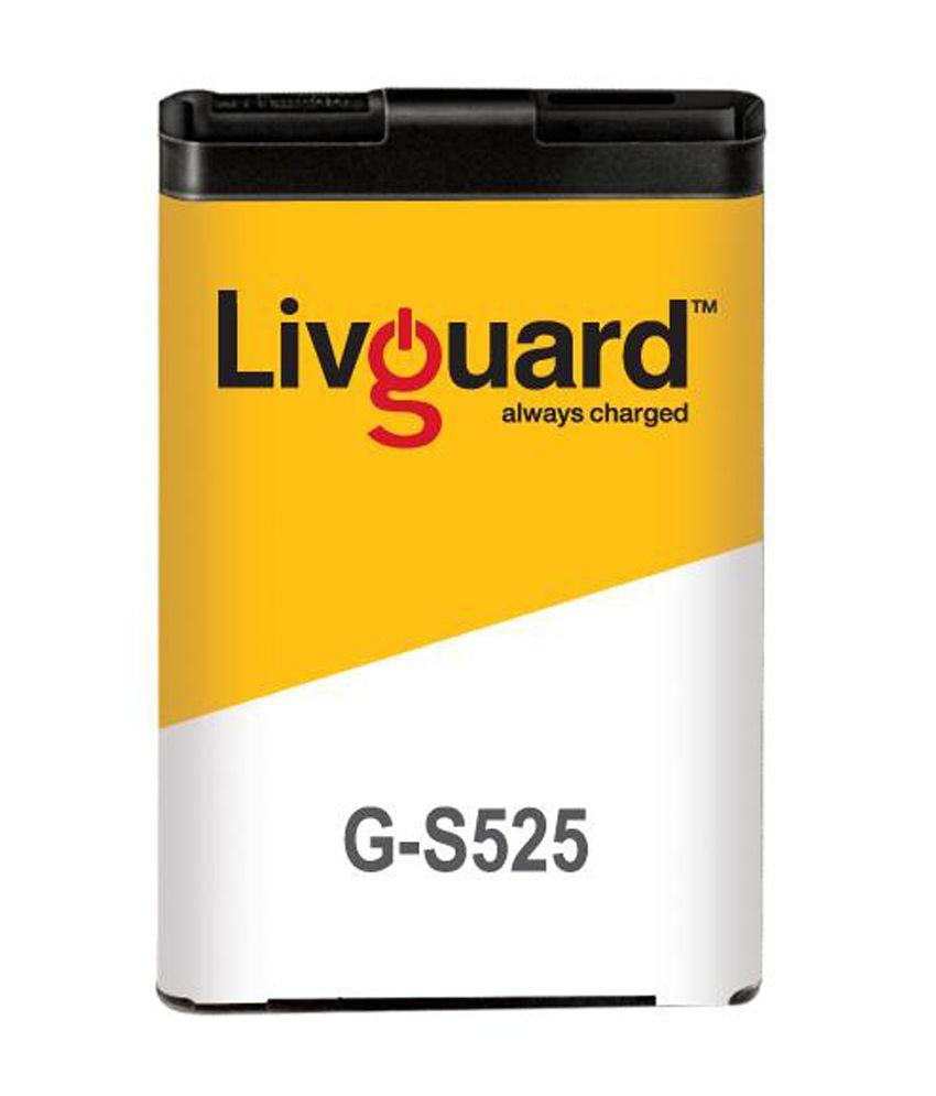 Livguard-G-S525-Samsung-Mobile-Battery