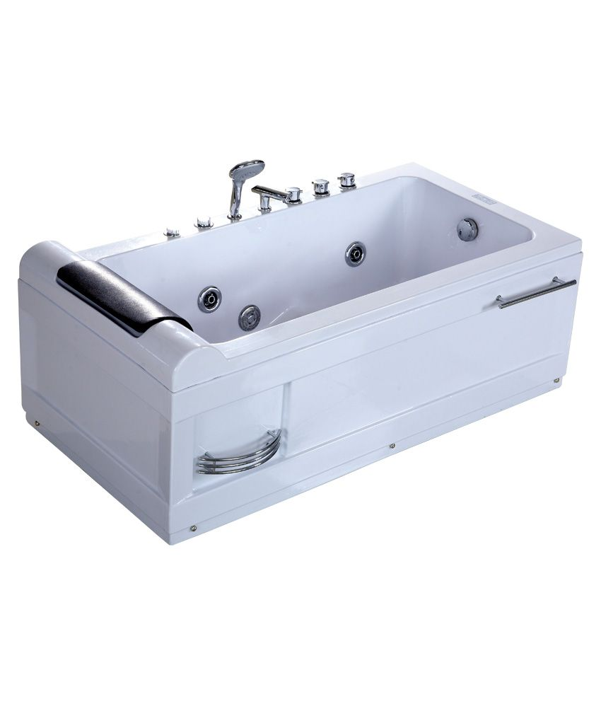 Buy Lynxeyed Bath Tub Online at Low Price in India - Snapdeal