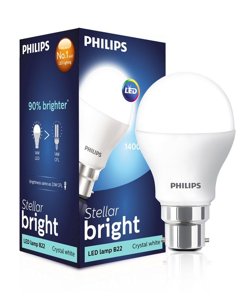 Philips 14w Buy Philips 14w At Best Price In India On Snapdeal