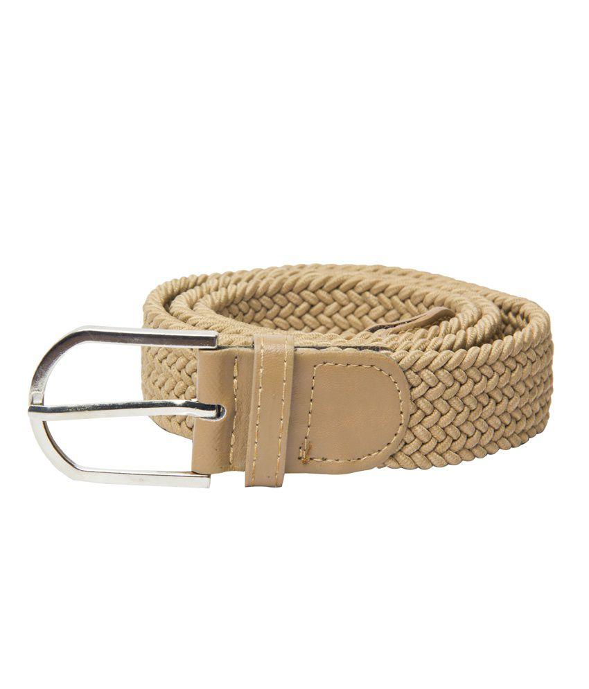 Buckleup Strechable Belt