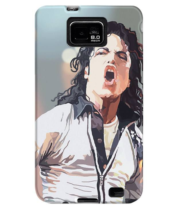 Dailyobjects michael jackson case for samsung galaxy s2 for Jackson galaxy phone number
