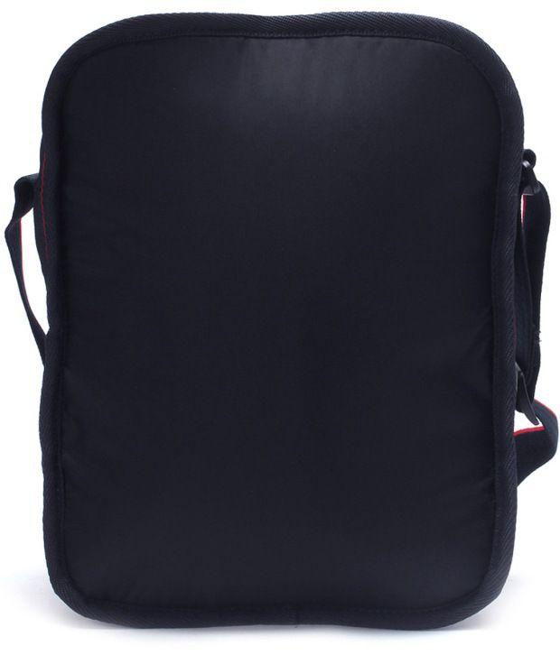 ad0812934c Puma 7156602-X Blue Sling Bags - Buy Puma 7156602-X Blue Sling Bags ...