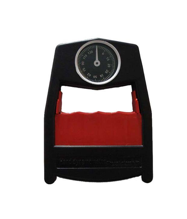 Rudham Hand Dynamometer , Grip Strength Meter Force Measurement , Handgrip Exercise