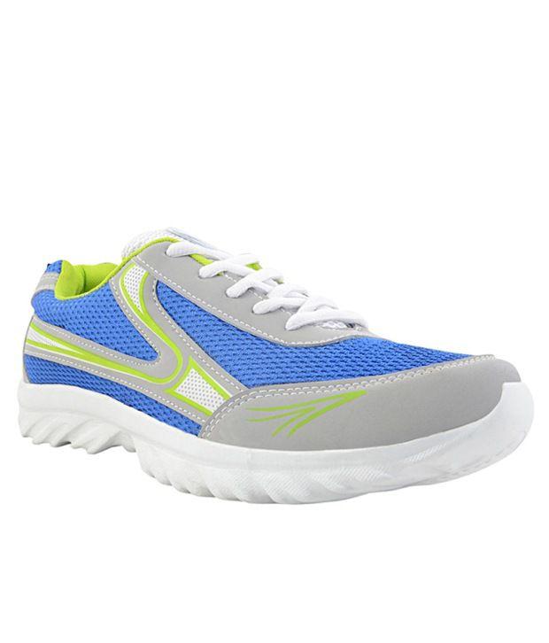 Yepme Blue Sport Shoes