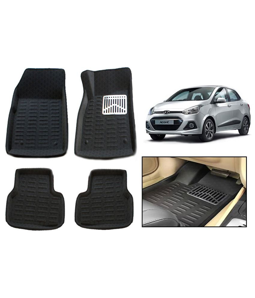 Car Mats For Hyundai  Premium