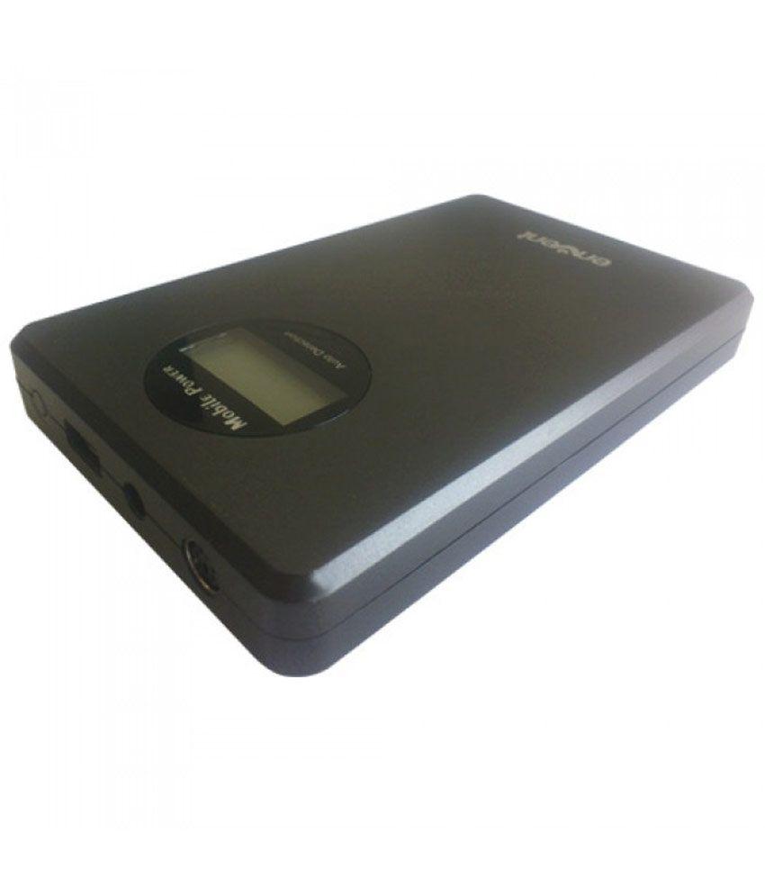 Hp notebook power bank -  Envent 20 000 Mah Powerbank Energ For Laptops Tabs Pads Smartphones