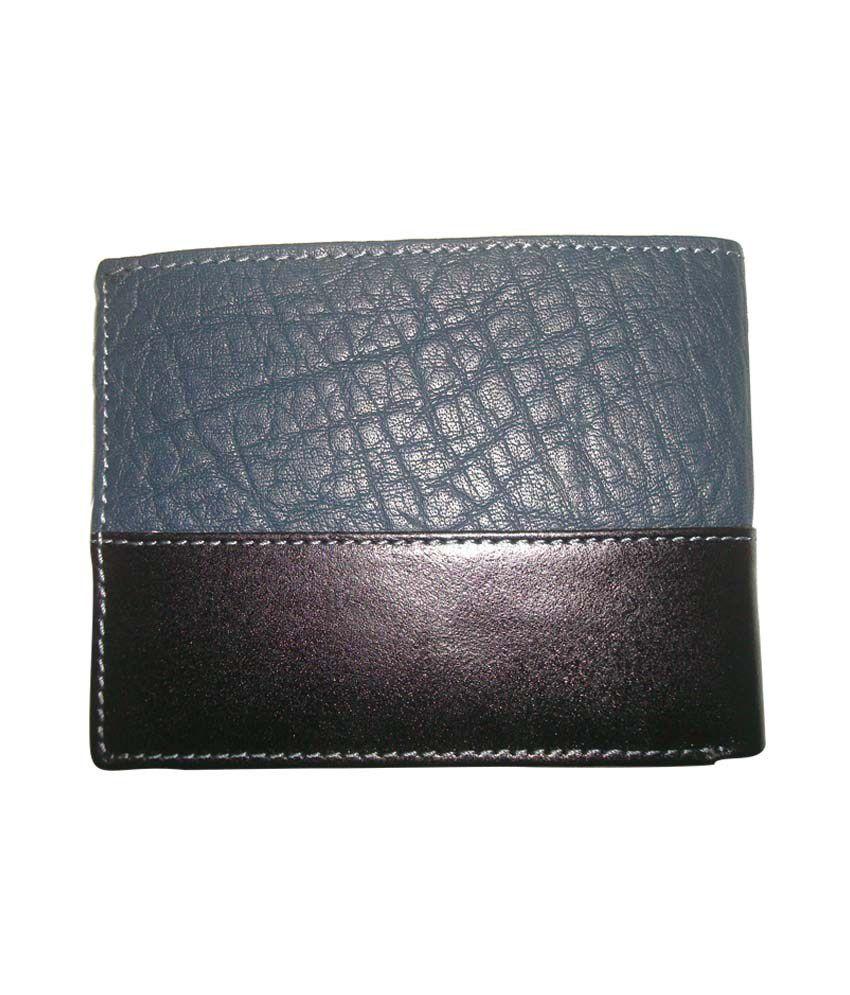 Rigado Symbol Of Victory Genuine Leather Wallet For Men Buy