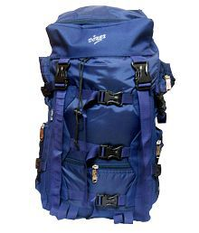 Donex Waterproof Big Size High Quality Backpack In Blue Color