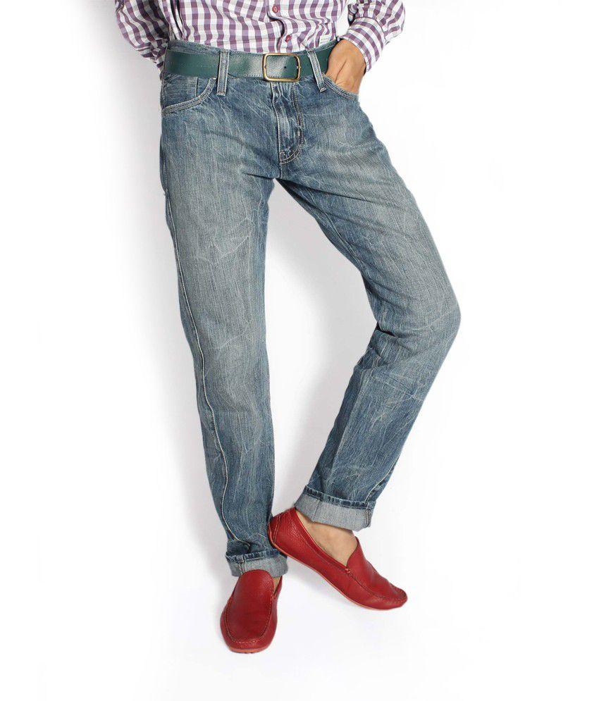 Denizen From Levis Men Jeans 337440003