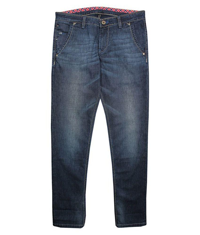 Killer Blue Slim Jeans