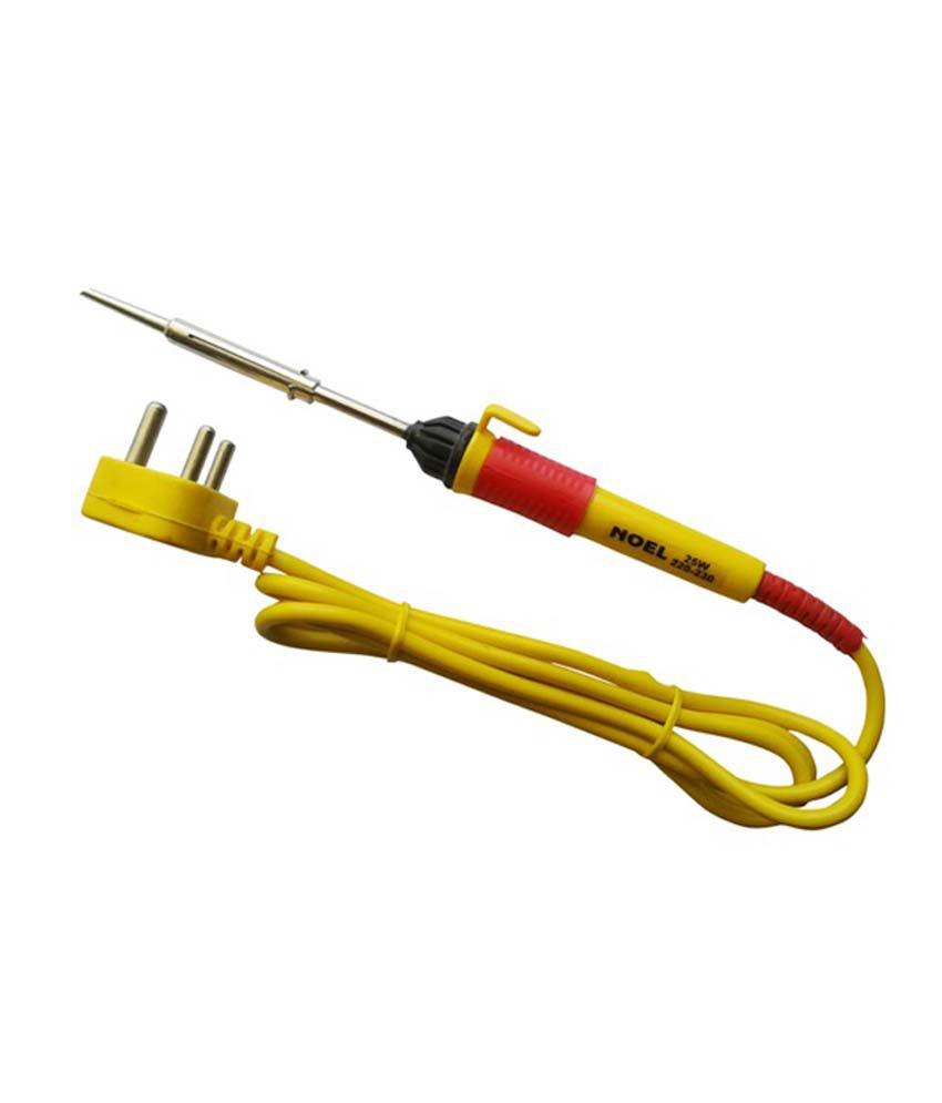 zstron soldering iron 25 watts buy zstron soldering iron 25 watts online at low price in india. Black Bedroom Furniture Sets. Home Design Ideas
