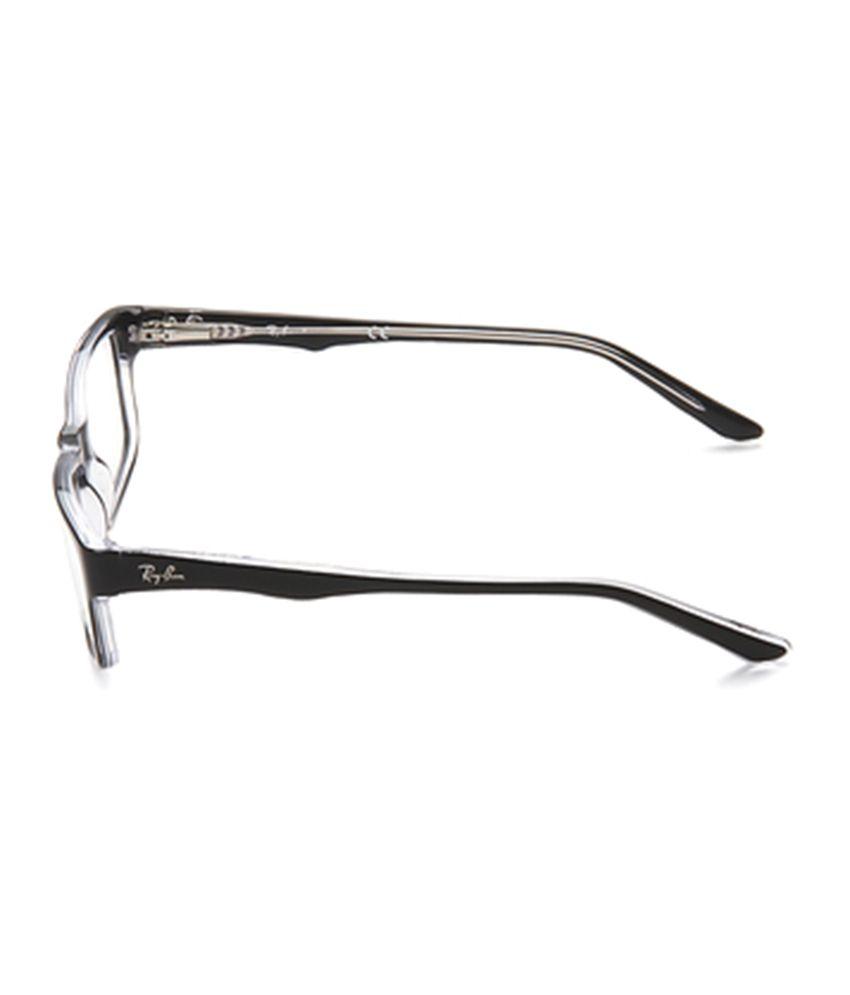 de63e1cdbad RAY-BAN RX-5245-2034-54 Men Rectangle Eyeglasses - Buy RAY-BAN RX ...