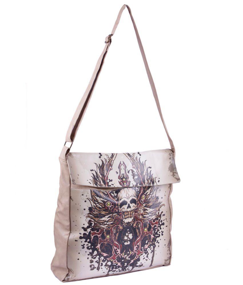 2594ea70ba7 Zaradeal Multicolor Sling Bag - Buy Zaradeal Multicolor Sling Bag Online at  Best Prices in India on Snapdeal