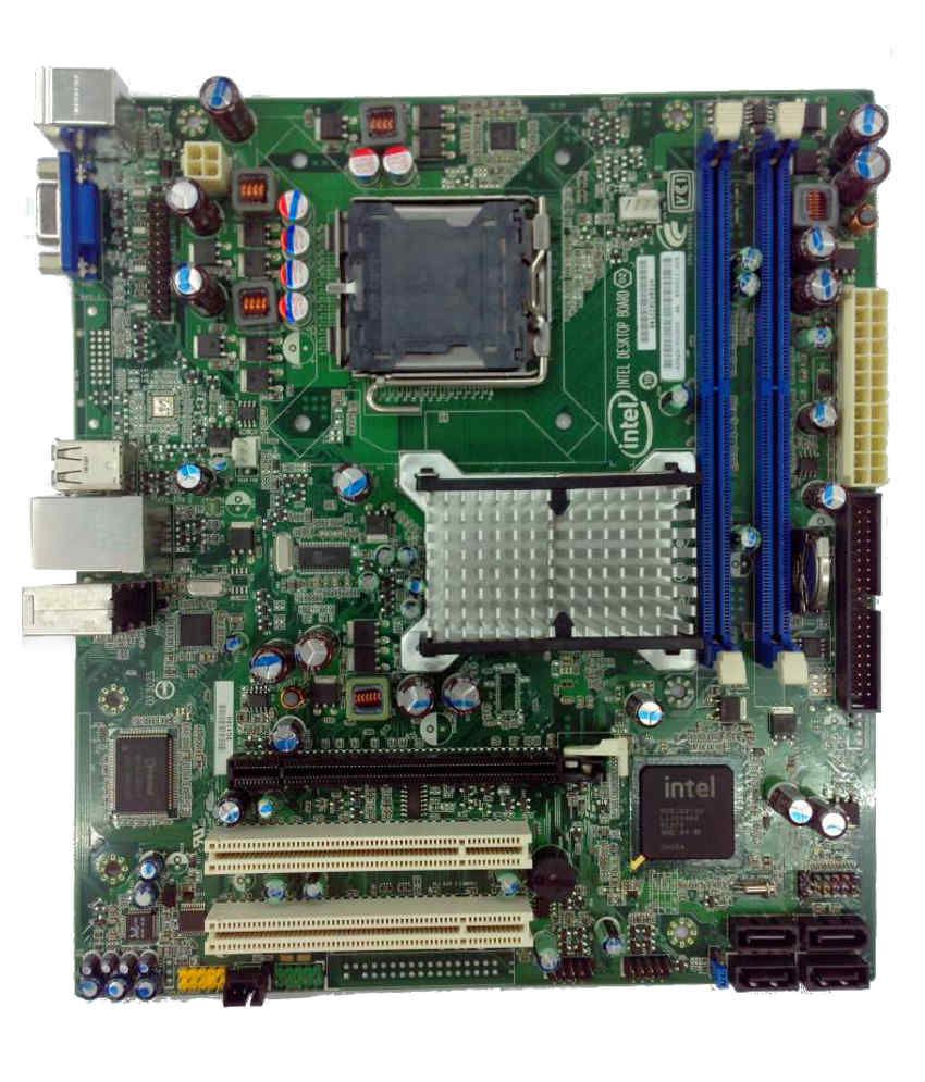 Intel dg41rq Motherboard - Buy Intel dg41rq Motherboard Online at Low Price in India - Snapdeal