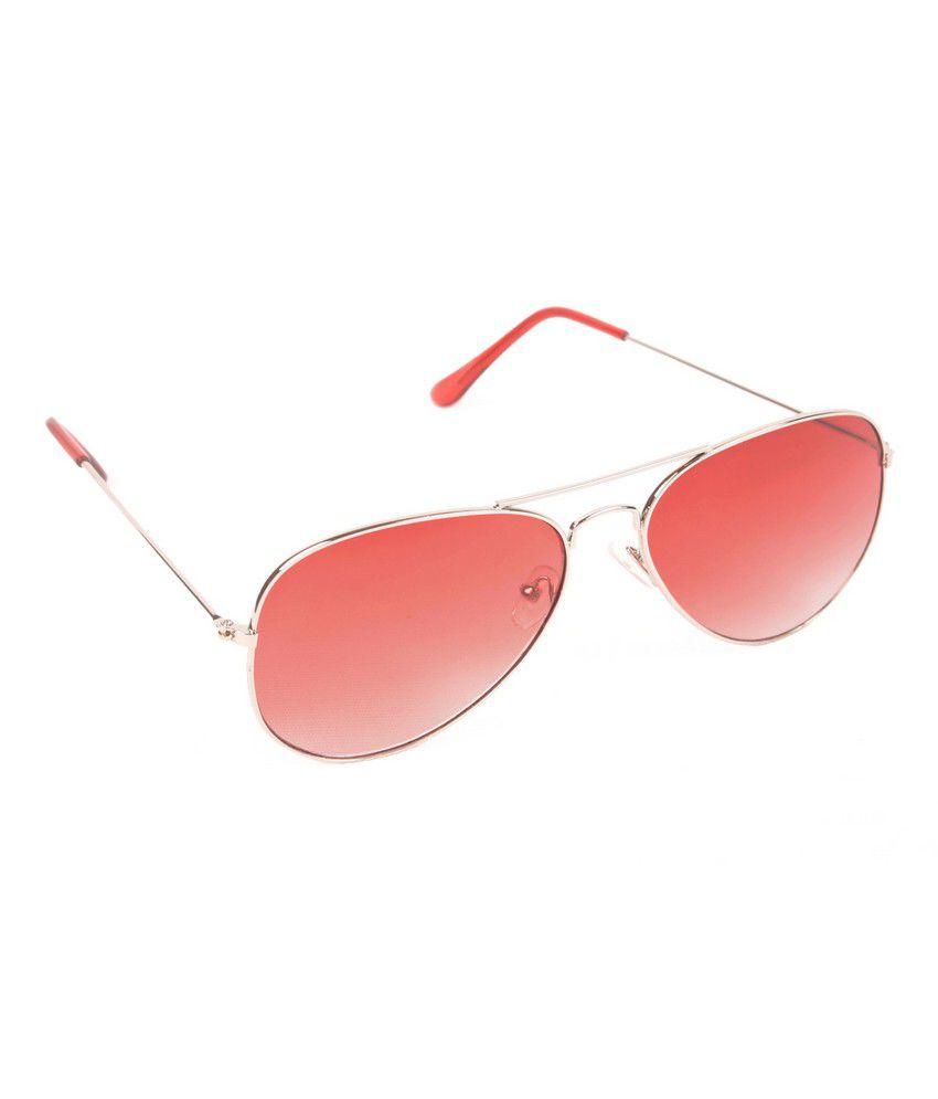6by6 SG165 Men Women Aviator Sunglasses