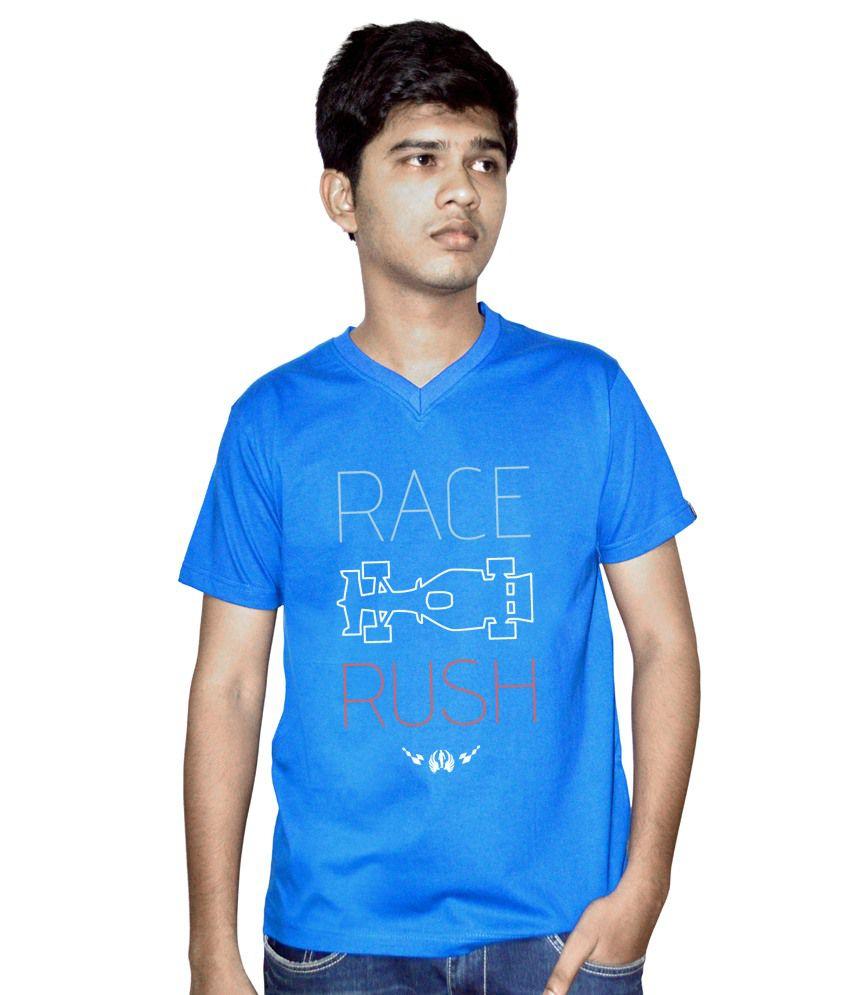 Hueman Smart Cotton T-shirt