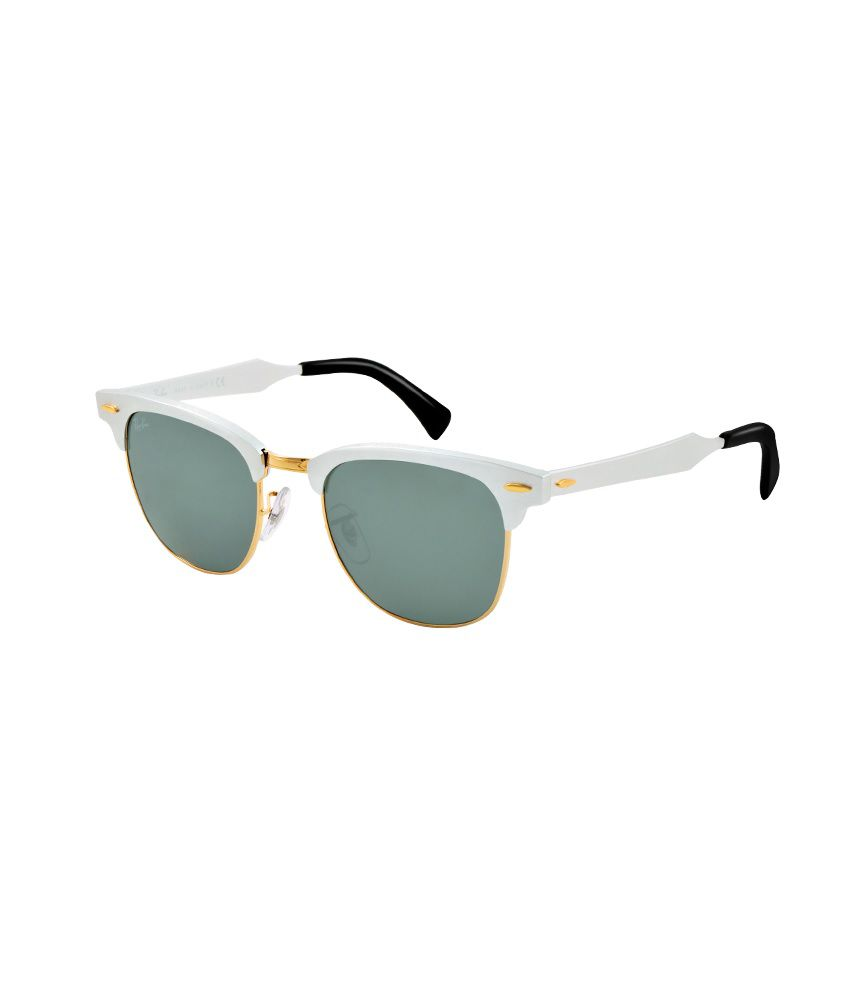 Ray-Ban RB3507-137/40-51 Small Wayfarer Sunglasses