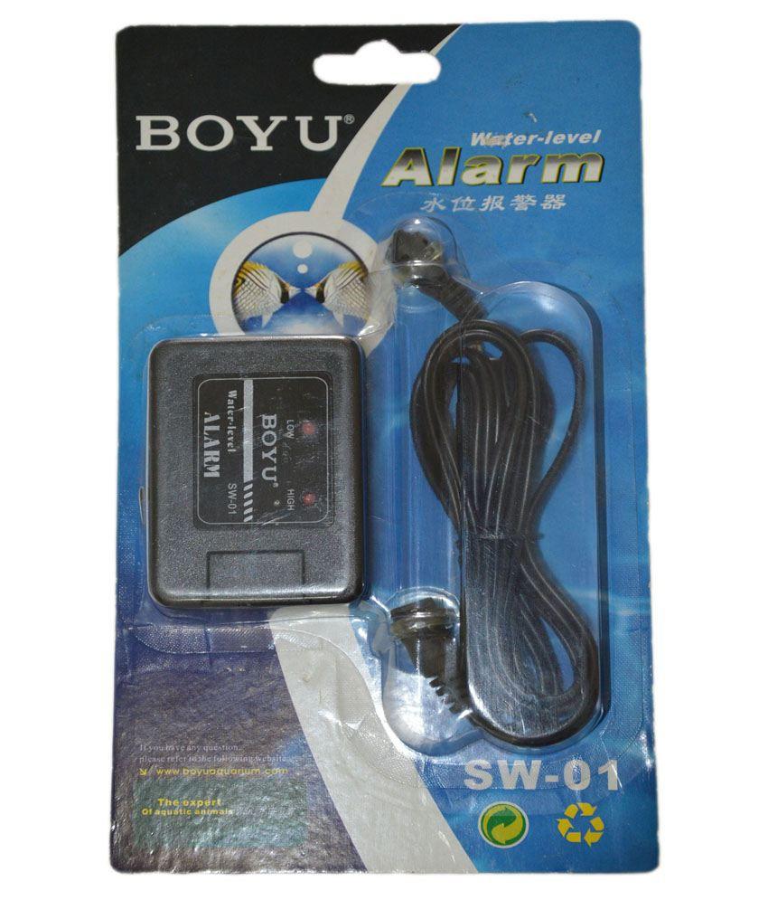 Boyu Aquarium Fish Tank Boyu Water Alarm Sw 01 Buy Boyu Aquarium
