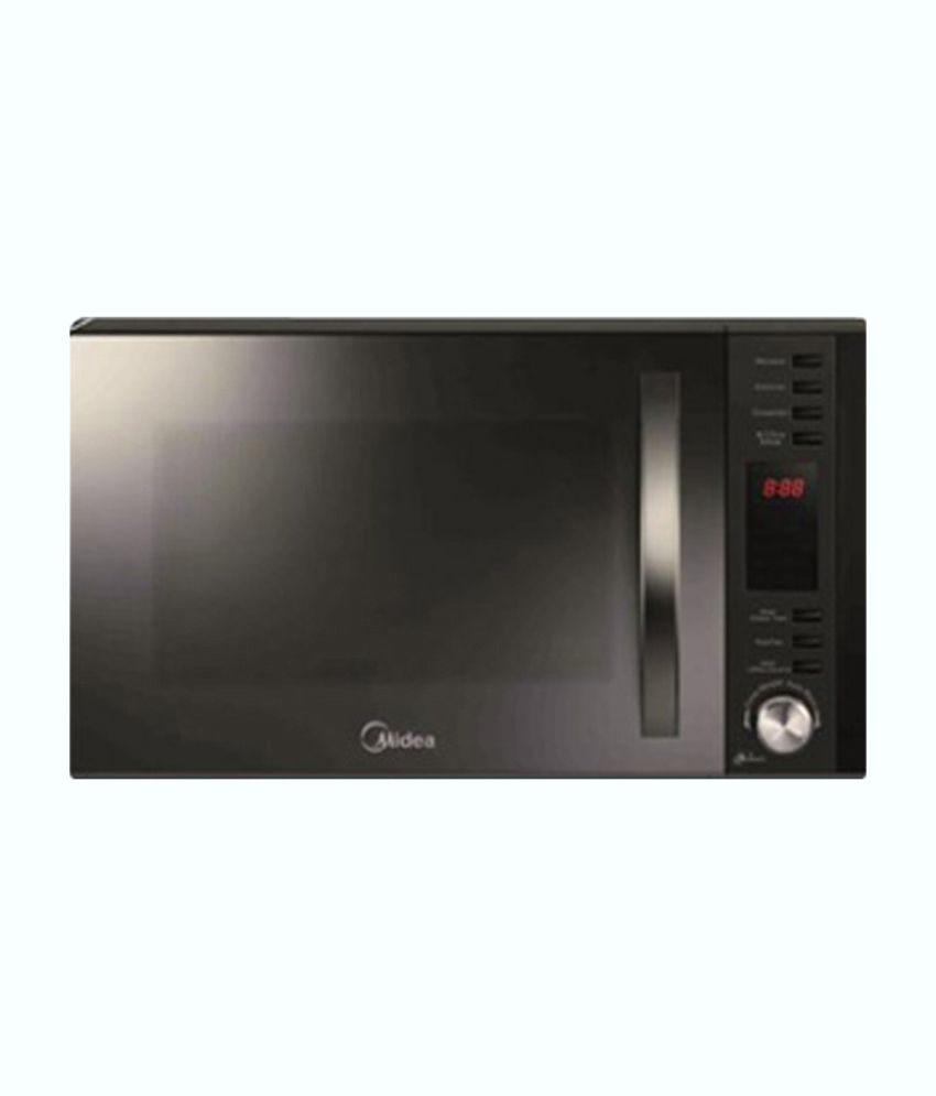 Carrier Midea Master-Chef AW925EBL-S00E 25 Litres Convection Microwave Oven